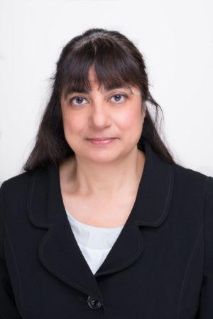 Zahreen Hussain