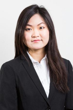 April Lam