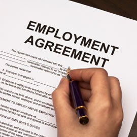 Employment Law UK