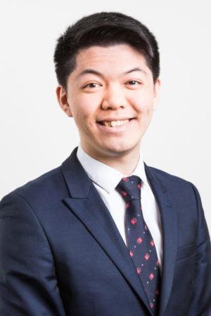 Sam Yuen