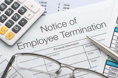 Wrongful Dismissal UK