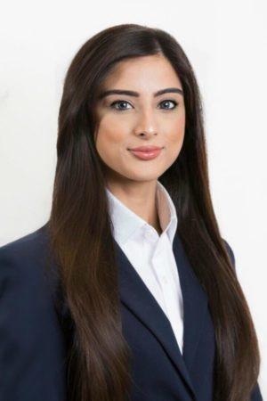 Nisha Chopra