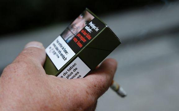 Cigarette ban may 2017