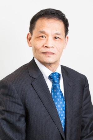 Edwin Chu