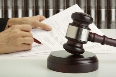Injunction Order