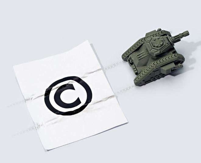 3d printing intellectual property