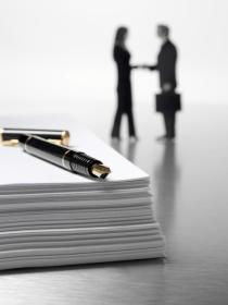 Dispute resolution litigation solicitors london
