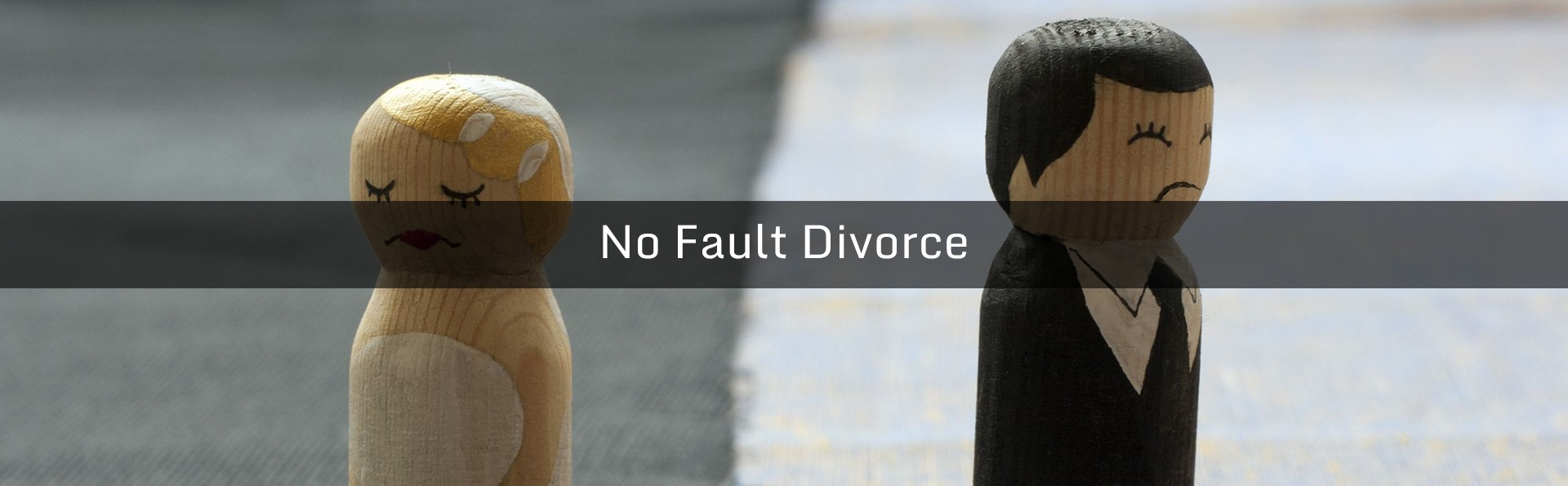 No fault divorce UK